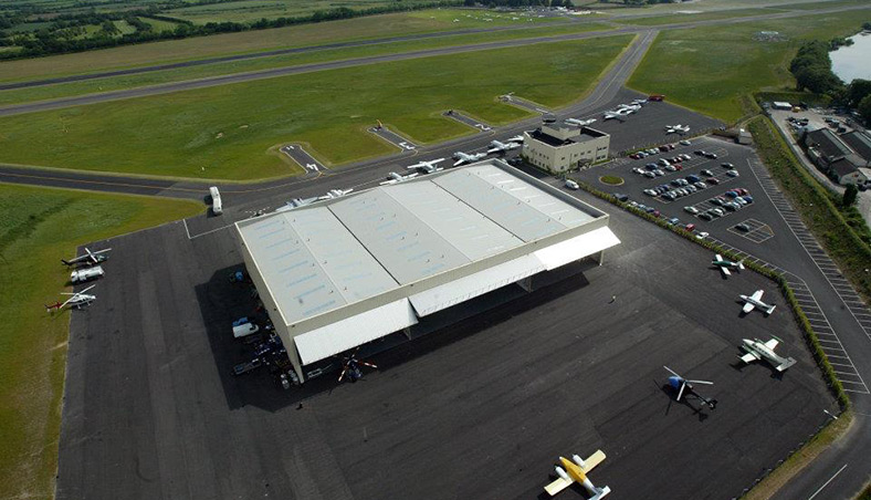 Weston Airport Dublin