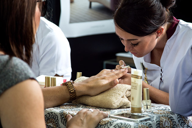 Beauty & Wellness Treatments