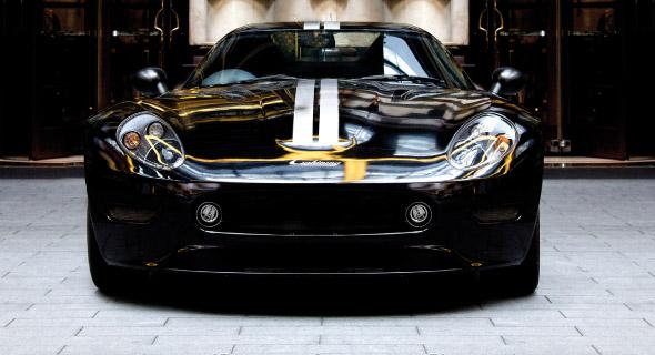 Exclusively Supercar Showcase