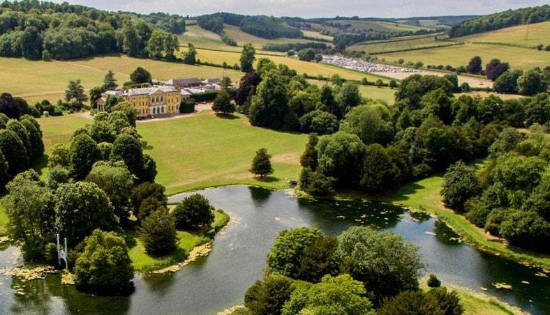West Wycombe Estate