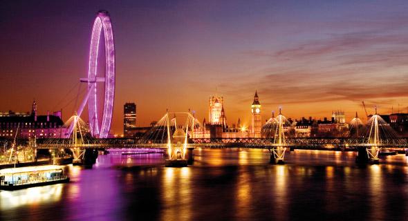 World Class London
