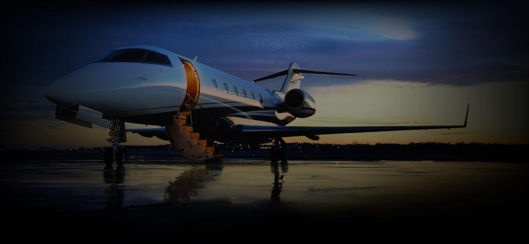 Jet Set Lifestyle