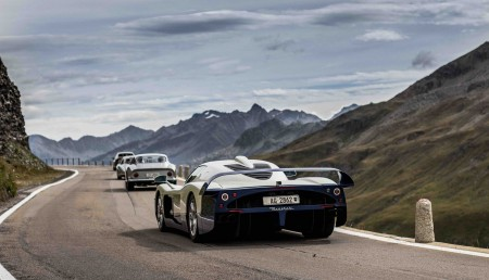 Supercar Owners Circle The Elite London