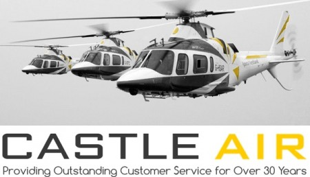 Castle Air Heli Shuttle