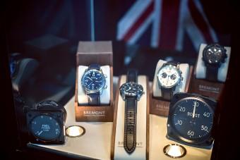 Luxury Brand Show