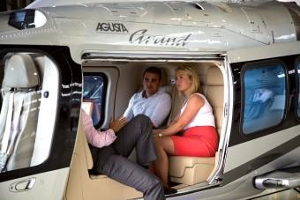Jet-Set Lifestyle