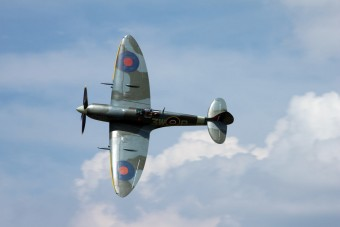 Spitfire Air Display