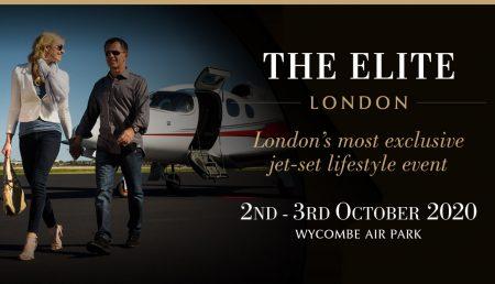 Jet-set Lifestyle Event, The Elite London 2020