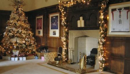 The Christmas Decorators | The Elite London