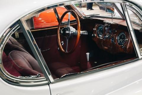Classic Car Area