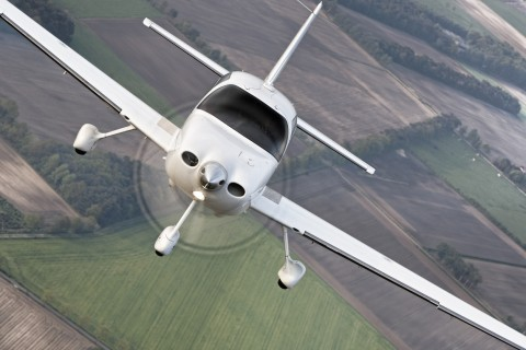 Fixed wing trial flights