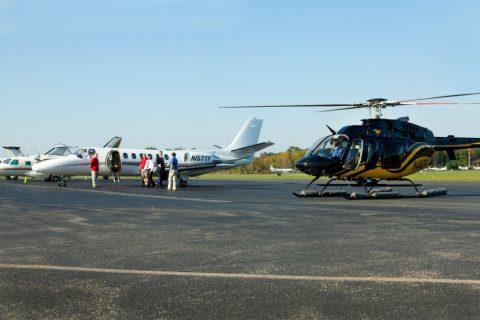 Essex County Airport Car Show