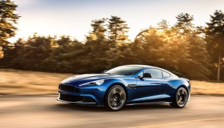 aston martin summit joins new york's only jet-set lifestyle event