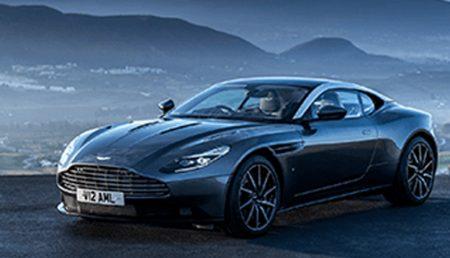 Aston Martin Summit The Elite New York